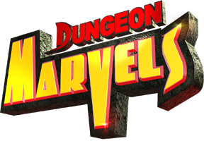 Dungeon Marvels